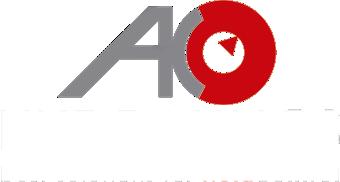AK Regeltechnik GmbH - Logo